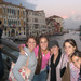 Notre Dame Students in Venice