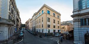 Rome Centre 400