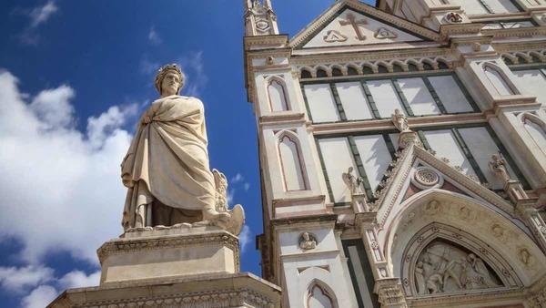 Dante Santa Croce