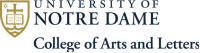 A College Of Arts And Letters Logo