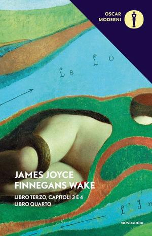 Finnegans Wake Italian Cover 1000