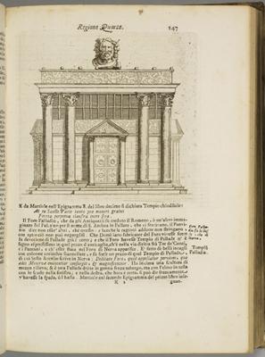 CAP di Roma con la lettera m - CODICI.